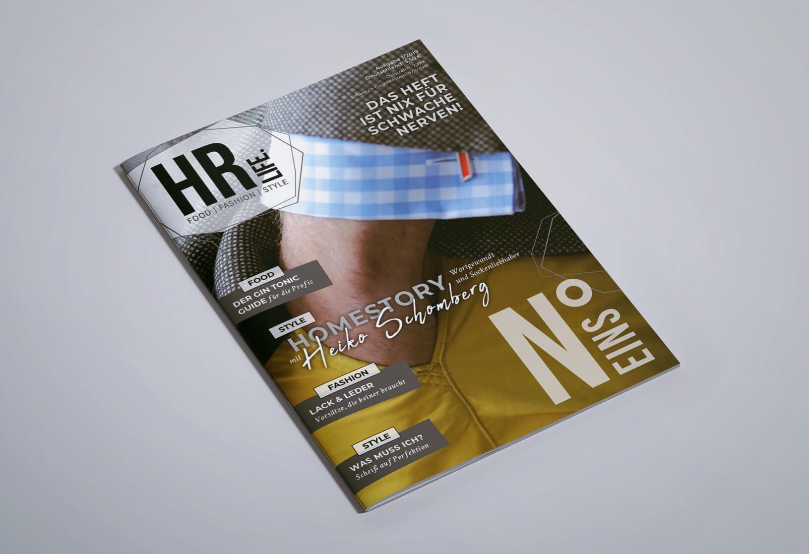 HRlife