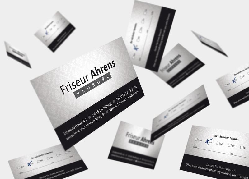 Friseur Ahrens