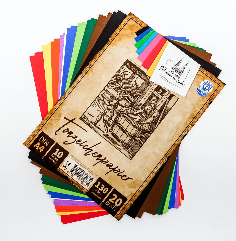 Kölner Papiermanufaktur